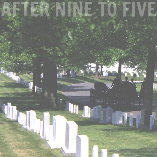 Arlington Funeral