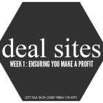 Ensuring Your Business Profits From a Deal Site Sale