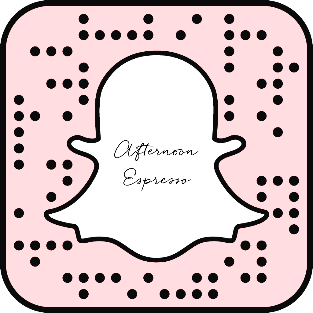 customize your snapcode, snapchat, tutorial
