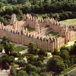 Royal Holloway University of London