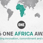 One Africa Award 2016 – A Chance for Individuals and Organizations to Win $100,000