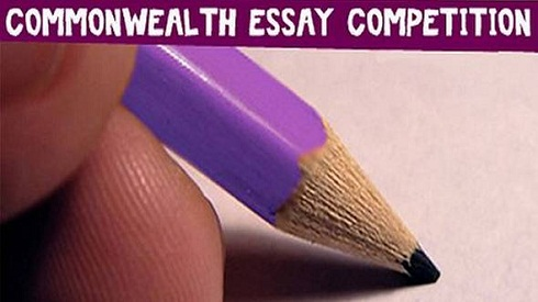 Essay writing competition on education for sustainable development