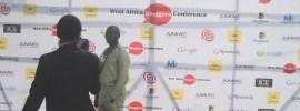 Sponsors West Africa Blogger Conference