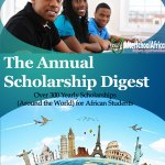 Top 90+ Yearly Scholarships for African Students (and Developing Countries) to Study Abroad