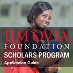 Apply! Jim Ovia Scholarships for Nigerian Students 2016