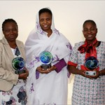 The 2016 Elsevier Foundation Awards for Early-Career Women Scientists in the Developing World