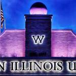 Western Illinois University Undergraduate and Masters Scholarship for International Students 2017