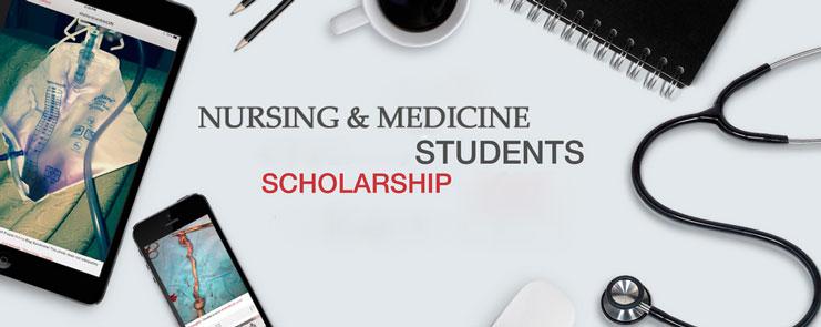 Scholarships for medical school