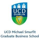 UCD Michael Smurfit Business School MBA Scholarship for International Students 2017/2018