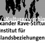 Alexander Rave Foundation International Scholarship for People in Arts – Germany