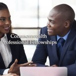 Commonwealth Professional Fellowships for Developing Countries, 2017 UK