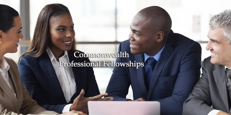 Commonwealth Professional Fellowship