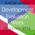 AfDB Development Evaluation Week 2016 Essay Contest – Up to USD2,000
