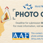 Enter for the Africa Arts Forum Photo Contest 2016
