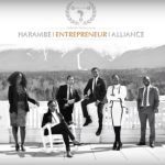 Harambe Entrepreneur Alliance 2017 for Young African Innovators (Funded to attend the 10th Symposium at Tufts, Harvard and Bretton Woods)