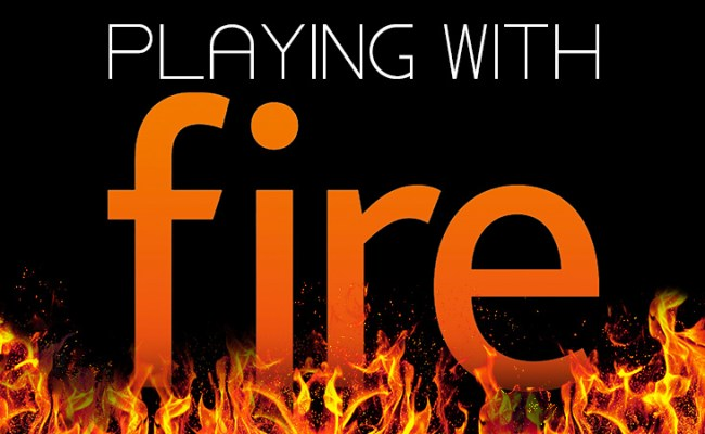 Fire Tv Mod Playing With Fire Adds Android Tv Interface And Google Play Store Without Losing