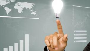 IBM graphic on Business Analytics