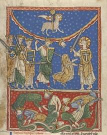 medieval art 1