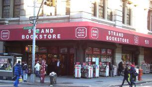 Strand_Bookstore