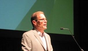 Steve Goodall