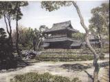 聖福寺 大雄宝殿