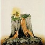 小島加奈子「小さくて大きなゆめ(46.0×34.0cm)」