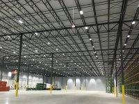 Warehouse Lighting - AGC Lighting
