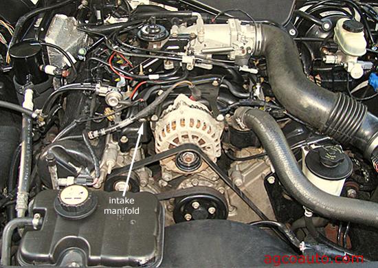 2002 ford explorer engine diagram 4.0