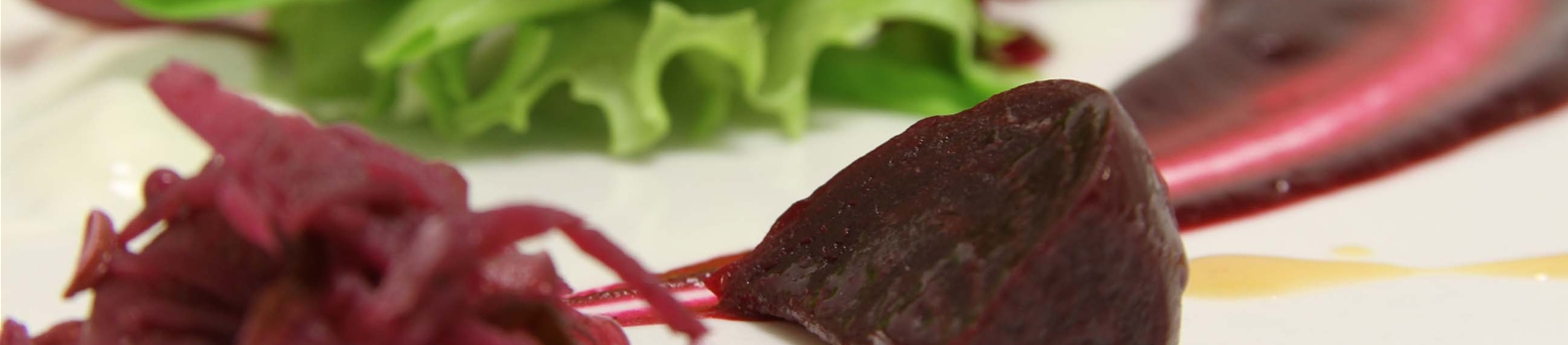 Farm to Table: The New Standard Set by AG Inspired Cuisine