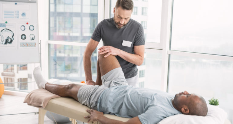 Why You Need An Annual Physical Therapy Evaluation Smart