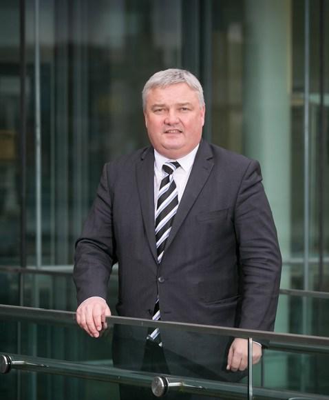 Eric Straumann, Depute du Haut Rhin