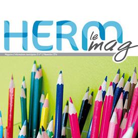 Herm : bulletin municipal