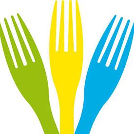 Création du logo du Pôle culinaire de MACS