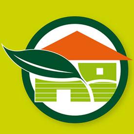 Organisation du salon Habitat Éco Bois et création des supports de communication