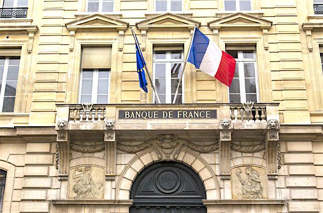 09719 Ecofin Hebdo banque de france