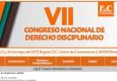 Altualícese en Derecho Disciplinario de la mano del Ex defensor del Pueblo, Alfonso Cajiao