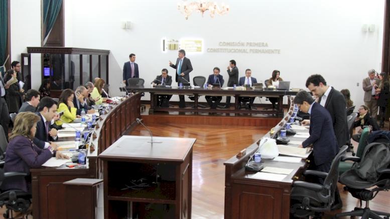 Aprobado en tercer debate Acto Legislativo de Regalías para financiar la implementación del acuerdo de paz