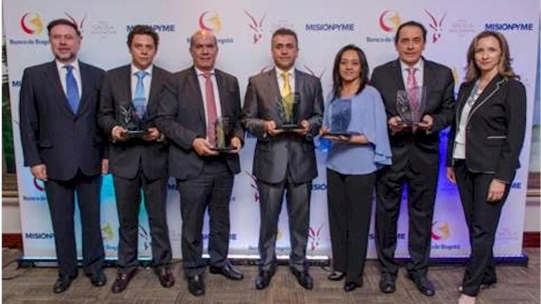 Premio Gacela MisiónPyme 2017 ya tiene ganadores nacionales