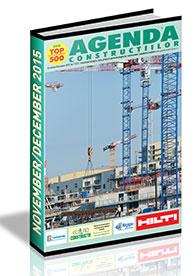 Revista Agenda Constructiilor - editia 102