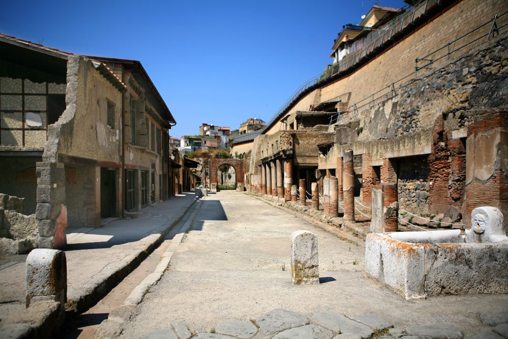 Domenica, Musei Gratis aperti in Campania, ecco i siti da visitare.