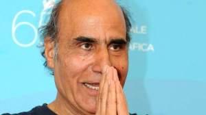 Amir Naderi ha vinto il premio del Festival Laceno d'oro.