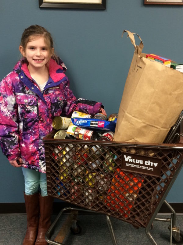 How to Teach Generosity: An 8-Year-Old's Generous Birthday Gift:
