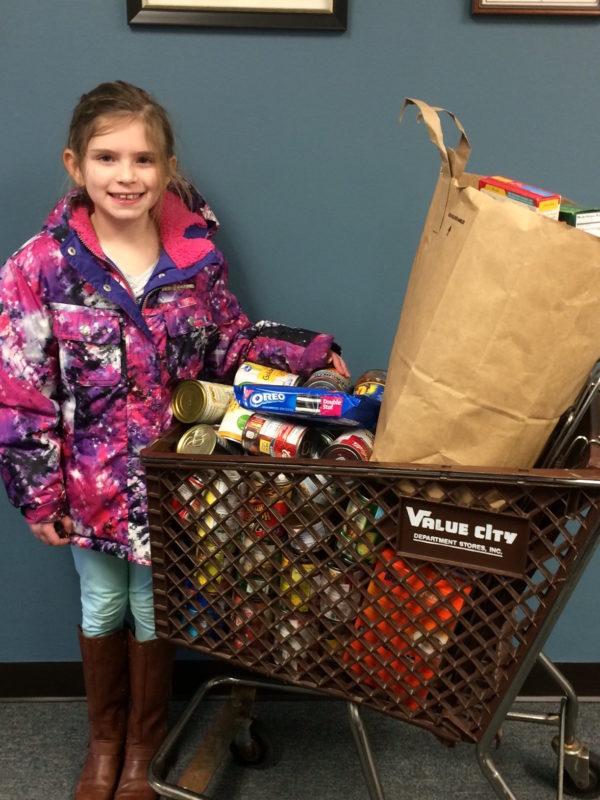 How to teach generosity to children