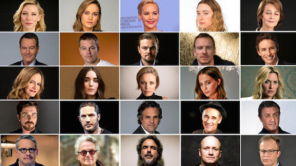 la-oscar-nominees-group-20160114