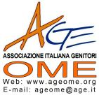 Logo Age Ome 2014