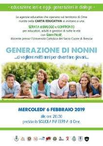 Incontro 2019-02-06