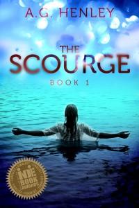 Scourge Ebook Reg