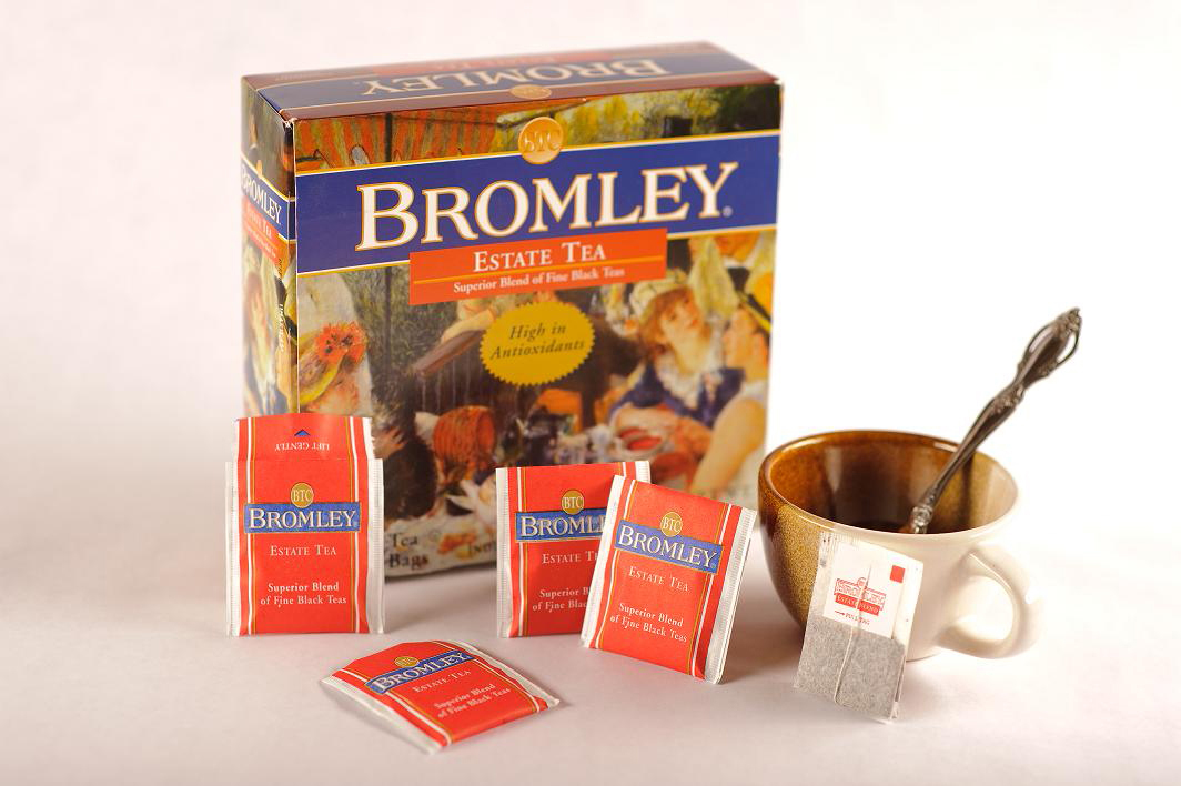 Bromley Regular Black Tea Agh Hospitality Supplies
