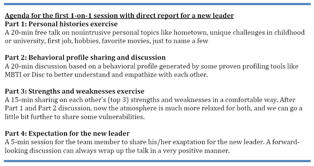 Patterns for Making Leadership Happen and Building Self-organizing
