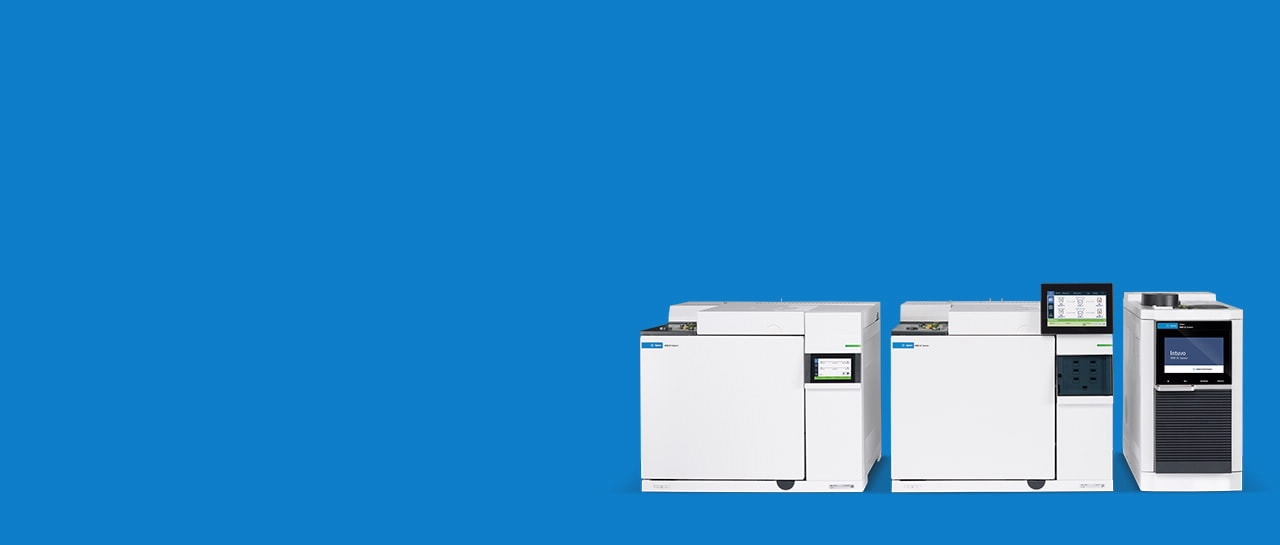 Gas Chromatography Agilent